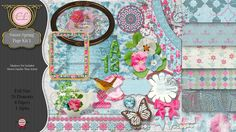 CLGraphics Sweet Spring Kit 1
