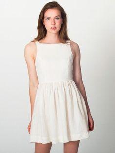 gettinfitt.com linen sundress (01) #sundresses