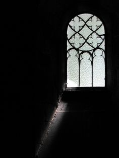 Light through window (by JDFG) - Will you rise or desend ....you shall always rise ....