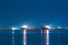 Barcos Petroleros I -