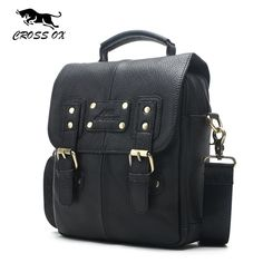 Oh man, so excited about this CROSS OX Leather ..., get yourself one here http://the-mens-bag-store.myshopify.com/products/cross-ox-leather-messenger-bag-satchel!