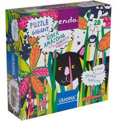 Prezenty na Dzień Dziecka. Zobacz zabawki, ubranka i książki dla dzieci od Endo!