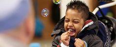CliniClowns, het goede doel voor kinderen