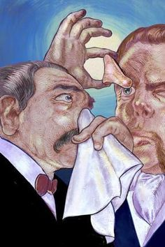 Nikolai Gogol - O Nariz - The Nose