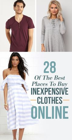 c9a64c06c7b 27 Inexpensive Clothing Stores To Bookmark Right Now. Online ShopsBest ...