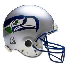 Fathead NFL Team Throwback Helmet Wall Decal - 1