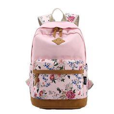 Backpack Bags For Unisex Vintage japan Canvas Backpacks Rucksack Casual School Satchel Hot Bag Bookbag mochila feminina