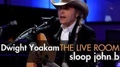 "Dwight Yoakam - ""Sloop John B"" (The Beach Boys cover) captured in The Li..."