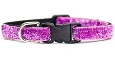 Sweet Pickles - Cat Collar - The Bridesmaid available at http://www.zoepetsupply.com