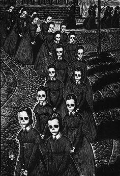 School for skulls