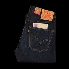 1947 501 Levi jeans from Unionmade
