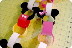 Un tema que siempre me ha encantado para organizar una fiesta es Mickey o Minnie Mouse. Ambos son personajes con...