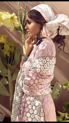 Block Prints, Pakistani, Dresses With Sleeves, Long Sleeve, Fashion, Moda, Sleeve Dresses, Long Dress Patterns, Fashion Styles