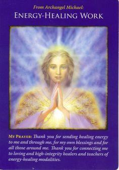 Reiki, Archangel Prayers, Angel Guide, Angel Quotes, Bible Quotes, Coaching, Doreen Virtue, Divine Light, Healing Meditation
