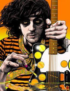 Pink Floyd Syd Barrett