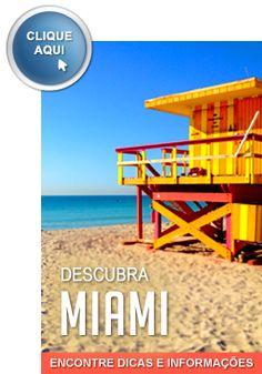 Descubra Miami