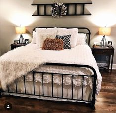 69 Ideas Bedroom Bed Wall Decor Headboards For 2019 Bedroom Bed, Home Decor Bedroom, Master Bedroom, Modern Bedroom, Trendy Bedroom, Contemporary Bedroom, Modern Contemporary, Spare Bedroom Furniture Ideas, Bar Furniture