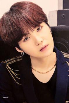 BTS's Suga or Bangtan Sonyeondan's Min Yoongi or we known him also as kpop rapper AGUST D. Suga Suga, Min Yoongi Bts, Min Suga, Bts Bangtan Boy, Bts Taehyung, Bts Jimin, Namjoon, Daegu, Agust D