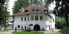 ASES Confort Travel: Casa memorială George Enescu
