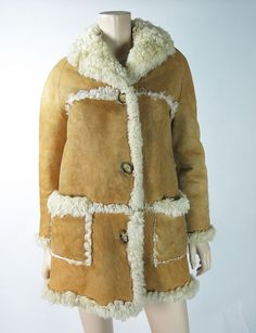 Morlands Sheepskin Coats
