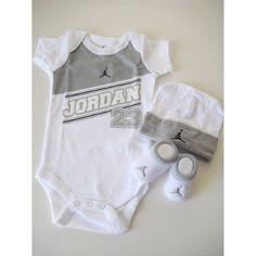 Jordan Outfit #1