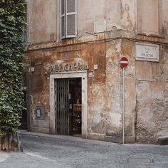 Pizziricheria, #Rome