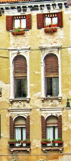 VENEZIA (Veneto) - I