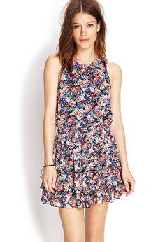 Hermosos vestidos casuales de verano | Vestidos de temporada 2015