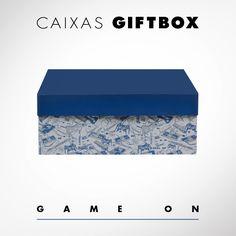 Giftbox | Game On