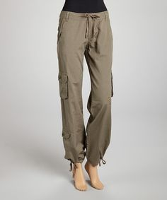 Linen Cargo Pants For Women Vpi Pants