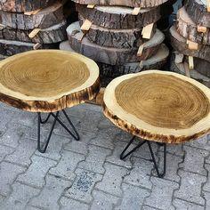 #liveedgewood #wood #oak #woodentable #wooden
