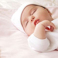 Have a Great Sleeper (via Parents.com)