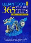 you reed book: Lillian Too's 365 Feng Shui Tips