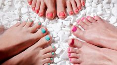 ✿❀ Pamper Your Feet: 10 Steps To A Salon-Worthy Pedicure At Home ❀✿ | Trend2Wear