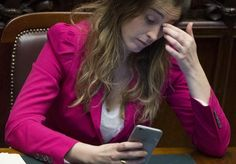 Informazione Contro!: ITALICUM Governo incassa la seconda fiducia Voto f...