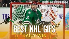 Best NHL GIFs of the week (Daily Win)
