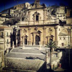 St.Peter's Curch, Modica. #modica #sicily #italy #unesco