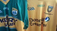 Win a or limited edition GAA All-Ireland Foobtall Final jersey - Competitions. Belly Button, Finals, Competition, Ireland, Belly Rings, Final Exams, Irish, Belly Button Piercing, Navel