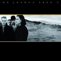 The Joshua Tree (Deluxe Edition Remastered), an album by on Spotify Running To Stand Still, Streets Have No Name, One That Got Away, Simple Minds, One Tree Hill, Best Albums, Film, Friends, Musica