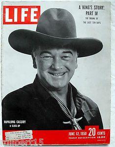 e8b31795354 Hopalong Cassidy Life Cover