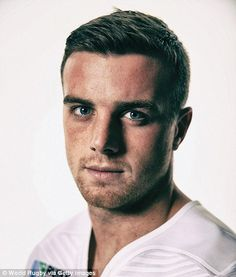 George Ford, England Rugby Oneironaut