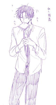 ヲタクに恋は難しい [12] Otaku Anime, Anime Manga, Anime Guys, Anime Art, Fanarts Anime, Anime Characters, Noragami, Hirunaka No Ryuusei, Romantic Manga