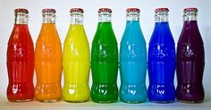 Coca-Cola Rainbow | Flickr - Fotosharing!