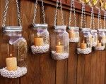 Would be really cute for wedding decor, then could give them to guests as favors