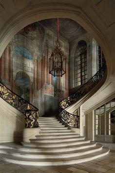 Hôtel de ville in Nancy