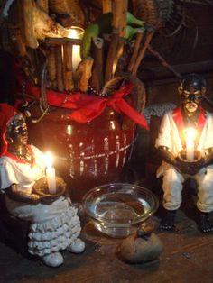 Entidades Ciganas da Umbanda (Clique Aqui) para entrar.: PRETOS VELHOS - SALVEM…