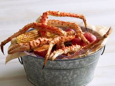 Joe's Crab Shack prices in USA - fastfoodinusa.com