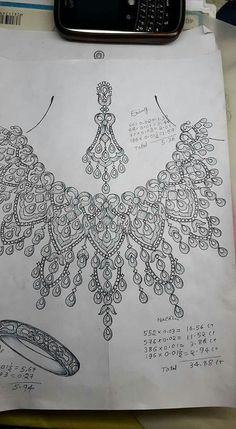 58 Super Ideas For Jewerly Drawing Jewellery - silver jewerly - 58 Super Ideas For Jewerly Drawing Jewellery 58 Super Ideas For Jewerly Drawing Jewellery Cute Jewelry, Jewelry Art, Gemstone Jewelry, Silver Jewelry, Necklace Drawing, Jewelry Design Drawing, Jewelry Illustration, Jewellery Sketches, Fashion Design Sketches