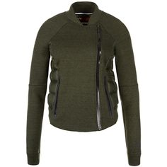 NIKE Tech Fleece Aeroloft Jacke Damen