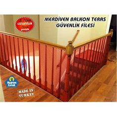 Diy Childproof Spiral Staircase With Poultry Fencing And